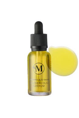Homoktövis & A-vitamin éjszakai olaj szérum