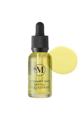 Citrommag & E-vitamin nappali olaj szérum
